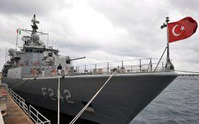 Turkey's Gunboat Gambit in the Mediterranean 26