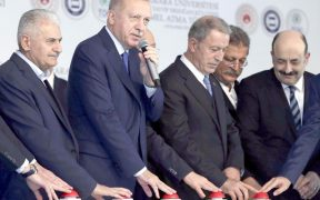 Erdogan uses religion, fear to stay politically afloat 22