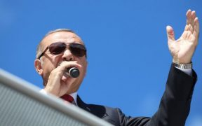 Turkey's Libyan Gambit Reveals Erdogan's Delusions of Grandeur 21
