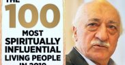 Fethullah Gulen Cited among Watkins' 2019 the Most Spiritually Influential 100 Living People 18