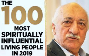 Fethullah Gulen Cited among Watkins' 2019 the Most Spiritually Influential 100 Living People 25