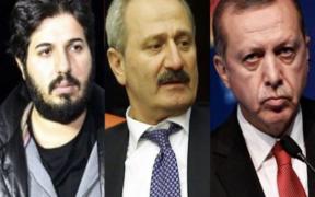 Turkey's Halkbank Fails to Halt U.S. Prosecution for Aiding Iran 22
