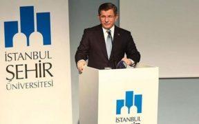 Turkey's higher education body dissolves Davutoğlu-affiliated university's administration 22