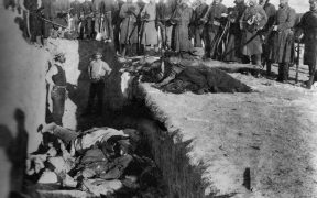 Erdogan's bad-faith recognition of the Native American Genocide 30
