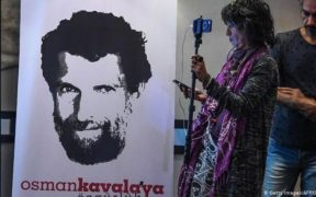 "Interview with jailed Turkish human rights activist Osman Kavala: ""Nonsensical accusations"" 31"