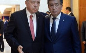 Turkey Seeks Extradition of 2 Gulen School Employees From Kyrgyzstan 23