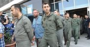 Turkey issues detention warrants for 170 army officers, 6 air force pilots 22