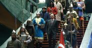 Erdogan opens a Pandora's box 23