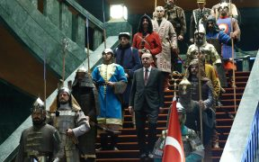 Erdogan opens a Pandora's box 25
