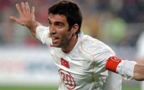 Hakan Sukur: How former Turkey star ended up in the US as a taxi driver 22