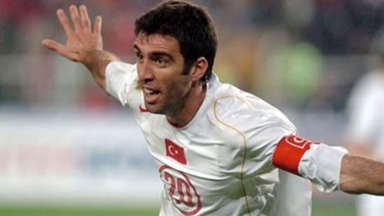 Hakan Sukur: How former Turkey star ended up in the US as a taxi driver