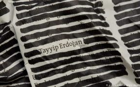 Tough times for journalism in Recep Tayyip Erdogan's Turkey 54