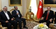 Why Hamas Supports Turkey's Invasion of Northern Syria 2