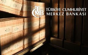 Turkey Caps the Year With Biggest Monthly Deficit on Record 22