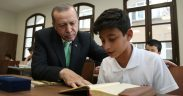 Why a plan to open Turkish schools in Germany has prompted uproar 22