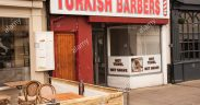 Turkish barbers have established a strong brand in Britain, forcing others to change their practices 17