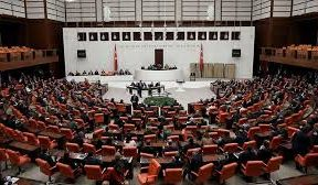 'Marry-your-rapist' bill to be introduced by lawmakers in Turkey 30