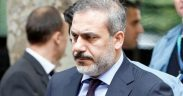 Top spies from Turkey, Syria meet officially for first time in years: report 25