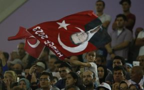 Democracy failure prompts right-wing populism: Turkish author on Erdogan's rise from 'reformer to populist' 28