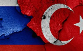 The Turkey-Russia Tango Over Syria and Libya 25