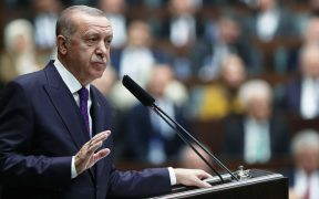 Erdogan's popularity drops to lowest level 30