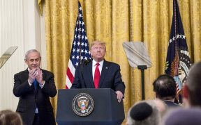 Is Trump`s the Middle East Peace Plan peaceful? 30