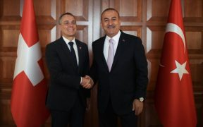Signing of Switzerland-Turkey trade deal put on pause 31