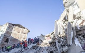 Turks question 'quake taxes' after deadly tremor 24