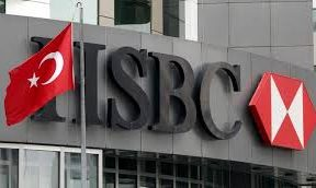 HSBC considering exit from Turkey - sources 26
