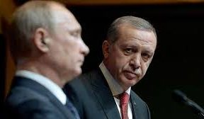 Russia and Turkey Risk an Ever-bloodier Stalemate in Libya 26