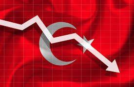 Cold Turkey: investor exodus tests Erdogan's economic experiment 28