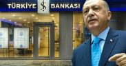 Why Erdogan Aims to Seize Stake in No. 2 Turkish Bank 5