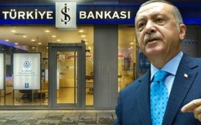 Why Erdogan Aims to Seize Stake in No. 2 Turkish Bank 21