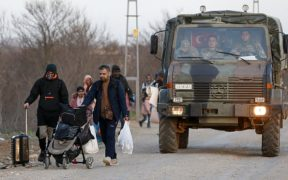The humanitarian crisis in Turkey shines a light on Europe's failures 26