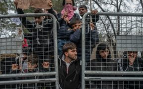 Blame Europe, not just Turkey, for migration deal collapse 28