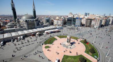 Despite stimulus, Turkish economy faces grave coronavirus prognosis 36