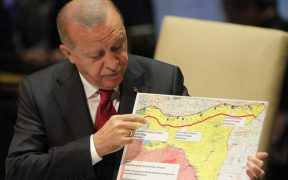 How Syrian 'Annexations' Will Come Back To Haunt Erdogan 22