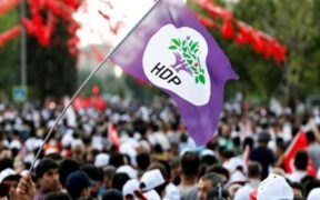 Turkey detains 5 more Kurdish mayors amid widening crackdown against HDP: report 21