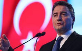 Turkey being run like 'island state', says former deputy PM 23