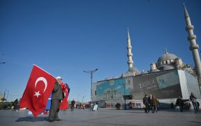 As Coronavirus Cases Spike in Turkey, So Does anti-Semitism 29