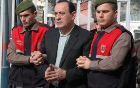 Turkey mob boss released while govt critics kept in prison 33