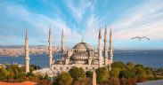 How Istanbul won back its crown as heart of the Muslim world 20