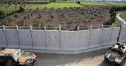 A new Gaza: Turkey's border policy in northern Syria 1
