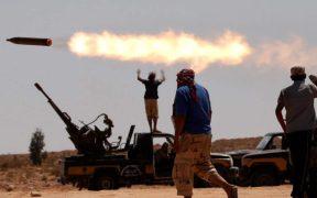 Turkey's Libya Gambit Gives Erdogan Some Good News 26