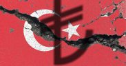 Turkey blames 'foreign powers' for fresh currency woes 7
