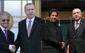 Turkey, Pakistan, Malaysia and Qatar form troubling new alliance 55