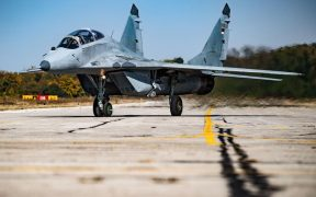 Russia Warplanes Reported In Libya After Local Proxy Loses Key Airbase 27