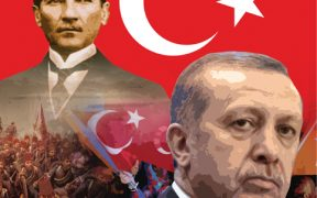 Turkish Political Culture: Majority Rule and Tyranny of Majority 35