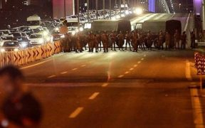 Is a coup really looming in Turkey? 23