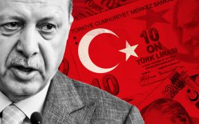Coronavirus economic shocks could prove catalyst for Erdoğan's political decline 25
